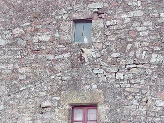 Detall ampiacions a La Roca