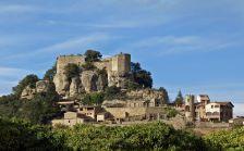 Castell de Granera