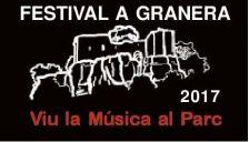 Logo Festival Granera