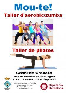 Taller pilates